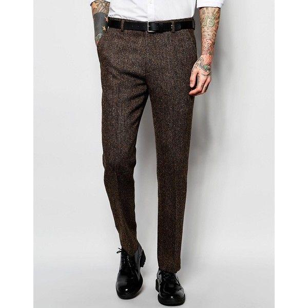 1000  ideas about Slim Fit Dress Pants on Pinterest | Charcoal ...