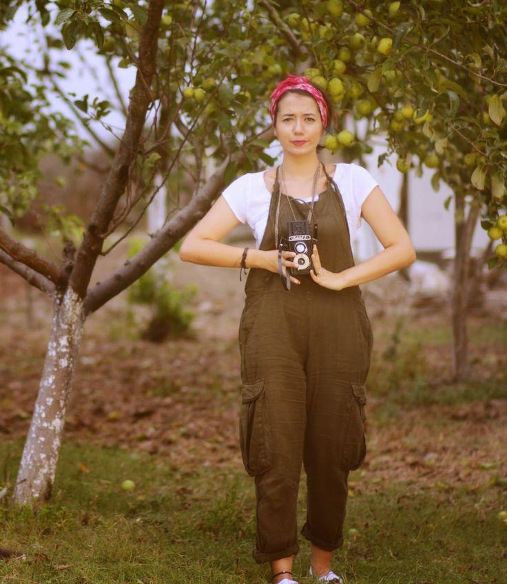 Birinci Yıl Çekimi Retro Piknik Konsepti   Konsept Fotograf