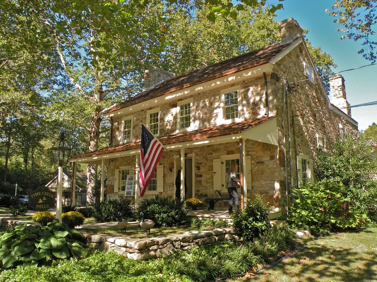 1000 Ideas About Stone House Revival On Pinterest Stone