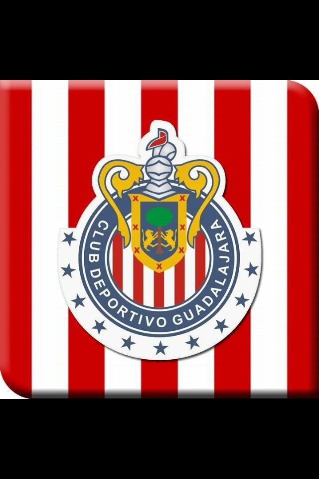 Puro Chivas!!!