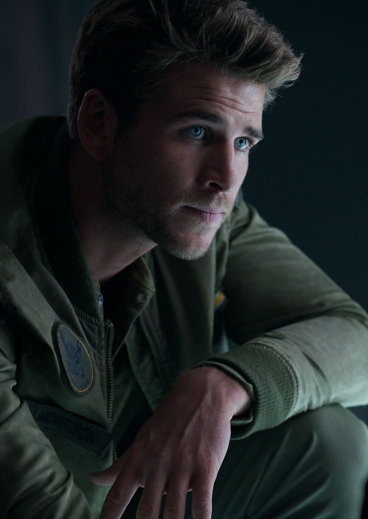 Liam Hemsworth - Independence Day: Resurgence