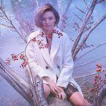 Life is a dream la campagna pubblicitaria di Marella con Miranda Kerr