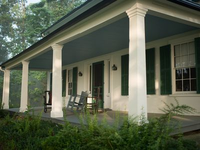 VRBO.com #985148ha - Charming, Beautifully Restored, Center Hall Colonial on 45 Acres of Land