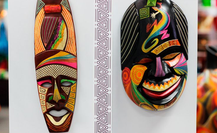 Colombia artesanal: La madera, objetos que representan territorios - Artesanías de Colombia