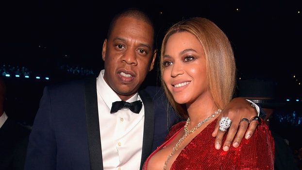 Jay-Z Opens Up About Relationship Ups and Downs in Track About Beyonce
