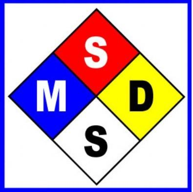WHAT IS MSDS – PREPARING A SAFETY DATA SHEET (MSDS/SDS) - https://www.bekdanismanlik.com.tr/msds-preparing-safety-data-sheet-msdssds -  #MaterialSafetyDataSheet, #Msds