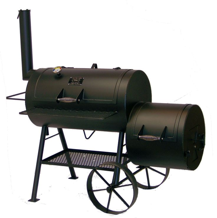 """20"""" Classic Smoker (*Price does not include Freight ..."""