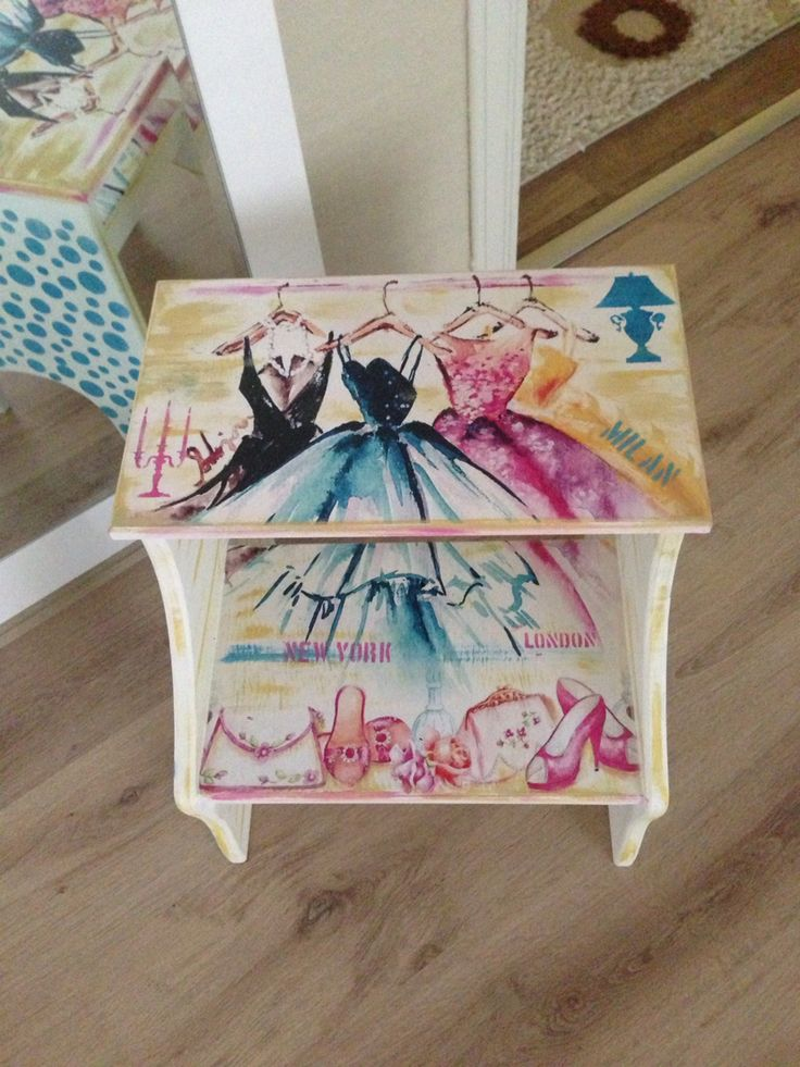 Would be great for a young girls bedroom. Dress basamak