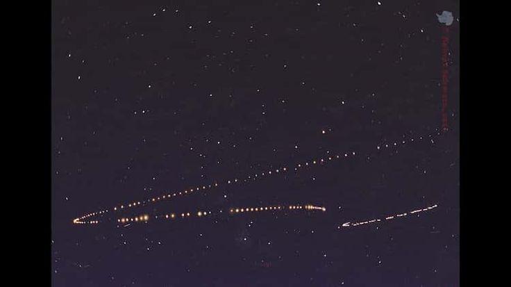 Mars & Saturn retrograde motion