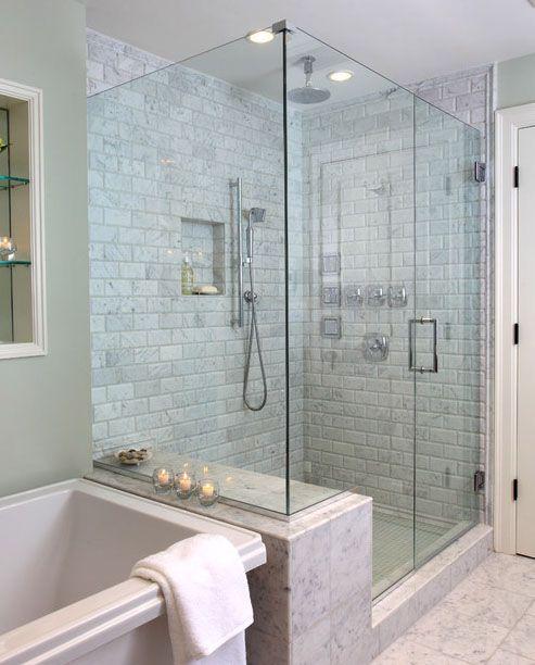 No shower tray | Bathrooms | Pinterest
