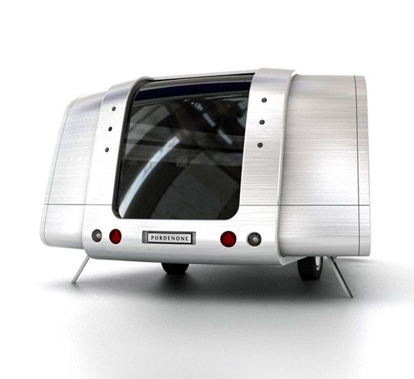 Mini Toaster For Camper ~ Best expandable campervans images on pinterest