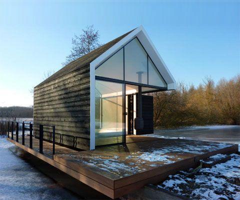 8 besten World Bilder auf Pinterest Holzhaus, Haushalt und - welche treppe fr kleines strandhaus
