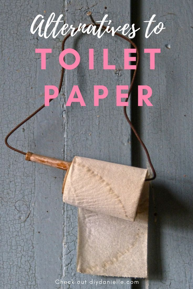 Alternatives To Toilet Paper What Is Reusable Toilet Paper What