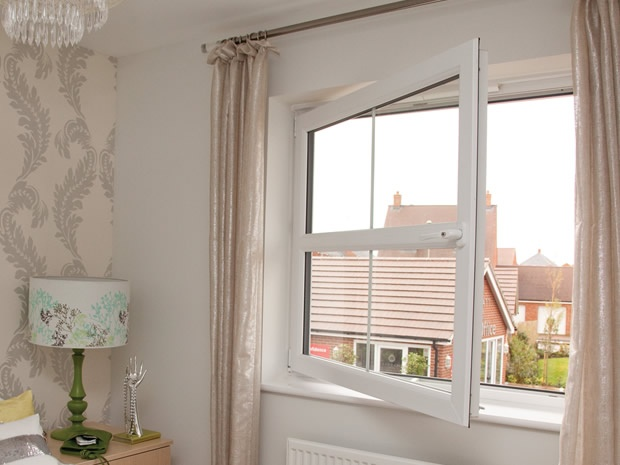 Tilt and Turn Windows http://thehomeimprovementpeople.co.uk/