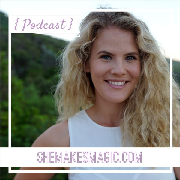 Over the past 5 years, Jenna Ward's made a dramatic transformation from uninspired hospital pharmacist to freedom-loving kinesiologist and embodiment coach.