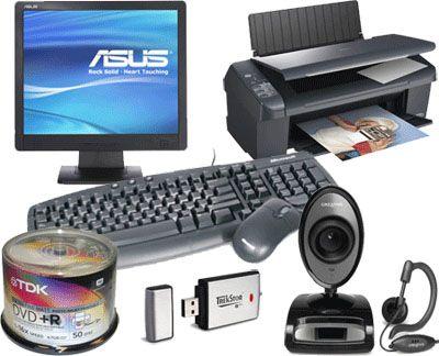 Εγκατάσταση περιφερειακών συσκευών - Τεχνικός Υπολογιστών - Παναγιώτης Ζυγούρης - Καθημερινά και Σαββατοκύριακο. Τηλ. 6975964828 - http://www.zigouris.com