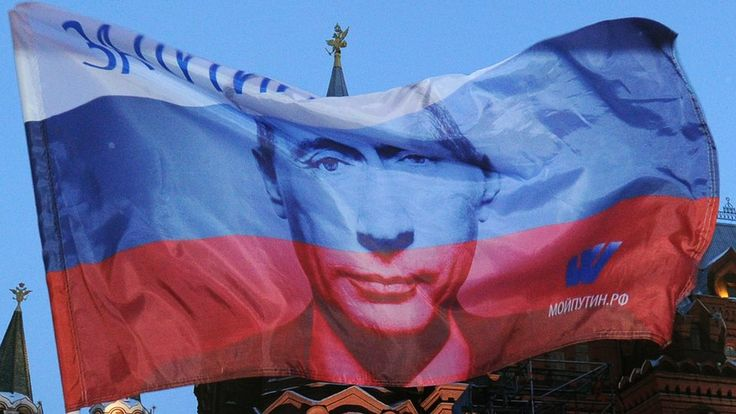 As Russia gears up for parliamentary elections, how is it dealing with dissenting protestors?