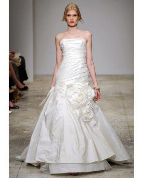 93 mejores imágenes de Vestidos de novia en Pinterest | Fotos ...