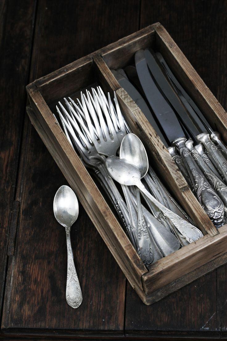 Les 732 meilleures images du tableau patisserie et for Ancienne maison cutlery