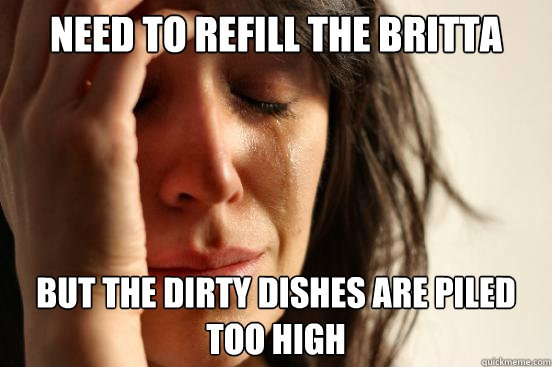 this is basically why i dont have a brita anymore
