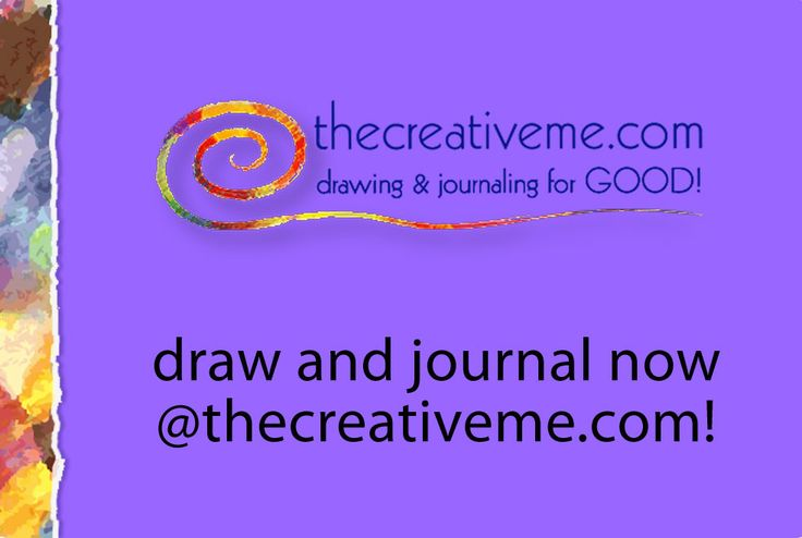 New Online Drawing Program Website Promotes Art for Healing | The Creative Me, a website designed to allow visitors to experience an online drawing program, has been launched to promote art as a way for healing and self expression.
