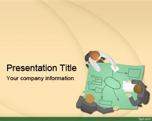 Engineering Services PowerPoint Template