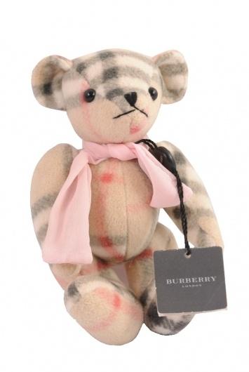 Burberry Bear: Price £29.95 inc. FREE Shipping in UK