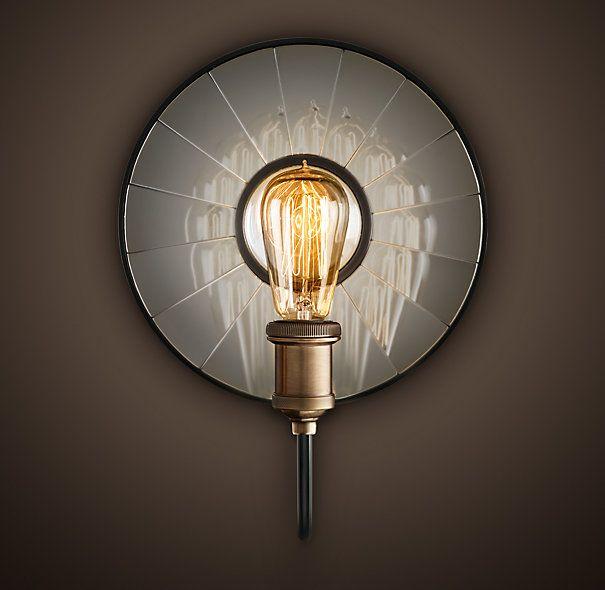 Best 25+ Sconce lighting ideas on Pinterest Designer wall lights, Hallway sconces and Interior ...
