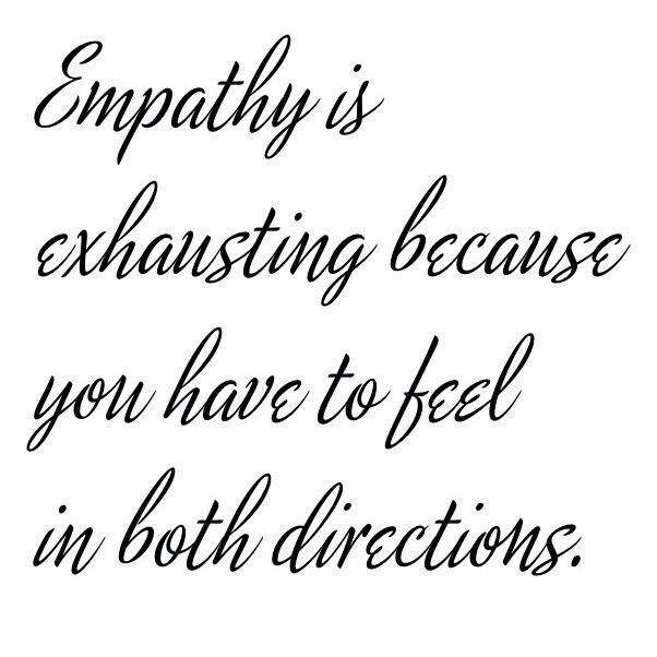 I Love You More Than Quotes: Best 25+ Empathy Quotes Ideas On Pinterest