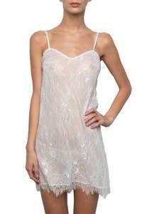 KissKill Fiore Slip Ivory.  #underwear #lingerie #morgonrock #nattkläder #underkläder