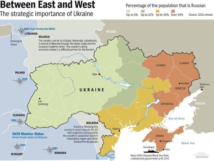 Best European And Eurasian Geopolitics Images On Pinterest - Crimea map geopolitics south russia