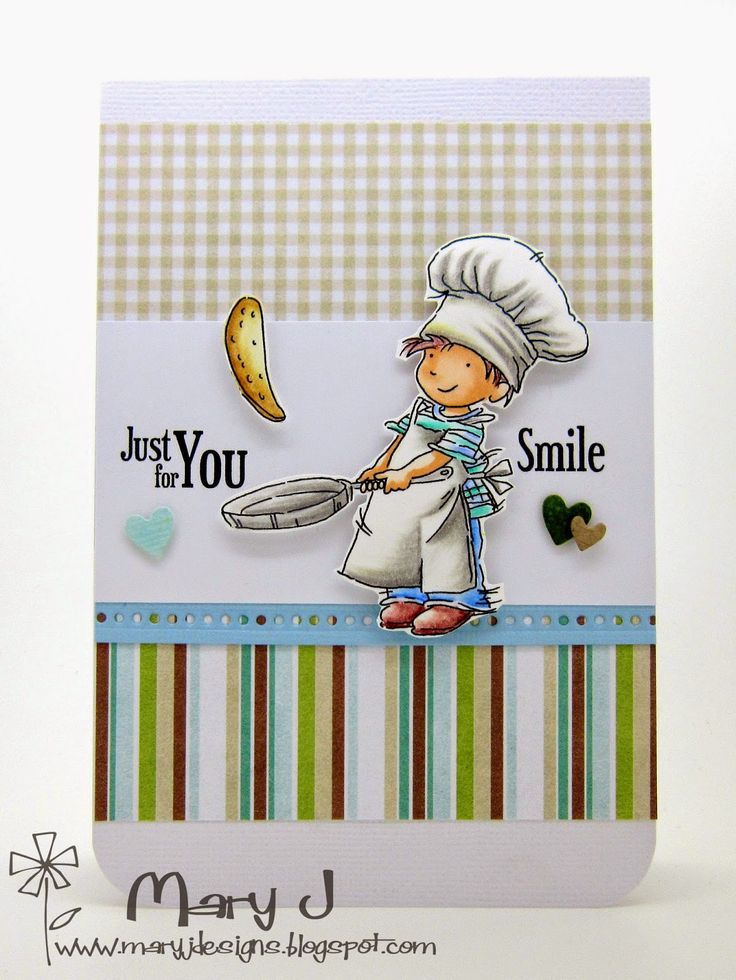 Where's my creativity?: Mmmm....love pancakes!