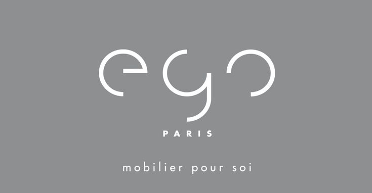 Modern outdoor furniture - balcony furniture : Egoparis, outdoor stools - outdoor folding chairs