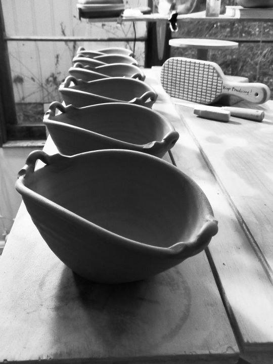 93 best making images on pinterest ceramic art ceramic pottery pottery wheel pottery bowls pottery clay ceramic bowls ceramic clay pottery ideas ceramic sculptures sculpture art ceramic techniques malvernweather Choice Image