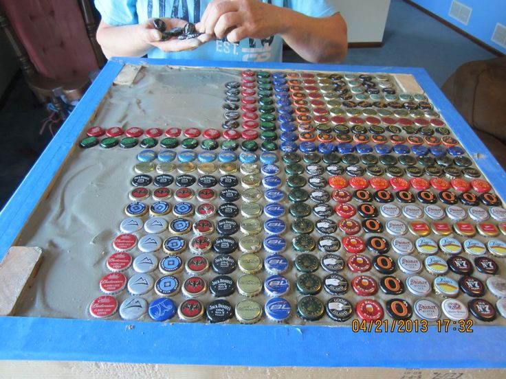 17 Best Images About Beer Caps On Pinterest Bottle Top