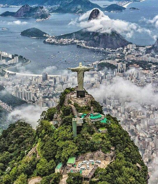 Rio de Janeiro, Brasil ...byluxuryfamilytravel