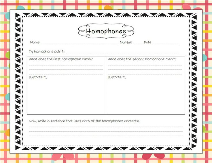Worksheets Word Wise  With Synonym ,antonym,homophone 1000 images about nyms synonyms antonyms homonyms on fit to be fourth three homophone freebies