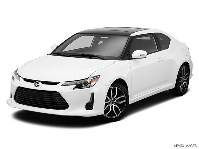 2014 Scion tC Cement  Stock No:  TWH140002 visit us at : www.westherr.com