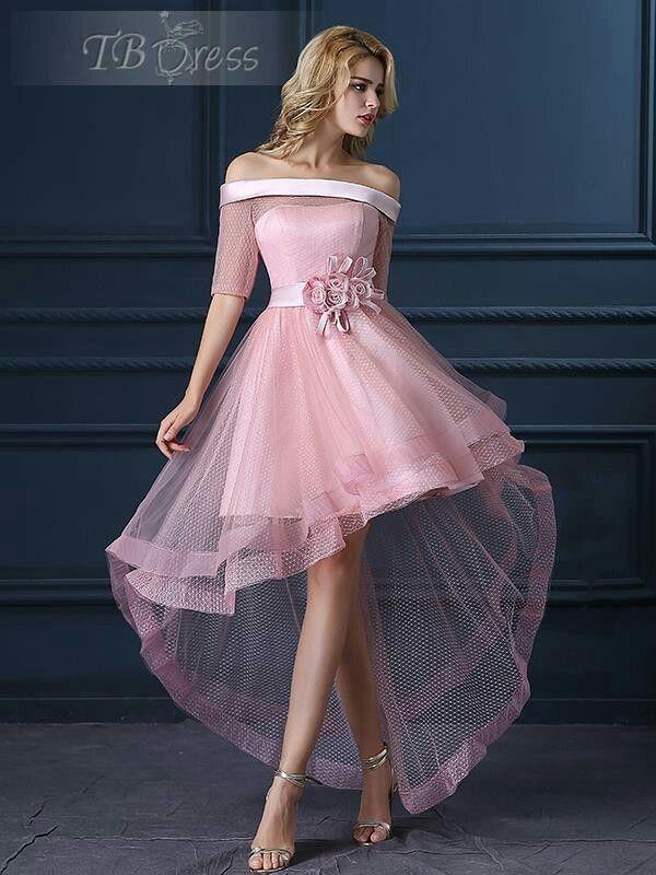Hermosa Vestidos De Baile De Virginia Colección - Ideas de Estilos ...