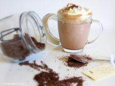 Rezepte mit Herz: Chai - Kakao - Mix ♡