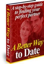 Find your perfect partner.The package will give you all the steps you need to develop the relationship with your perfect partner in the right way so that you two can share lifetime of love. Get the inside scoop on how and where to meet attractive, single men and women, get most common first date mistakes and how to avoid them.http://dating-romance-ebook-reviews.com/?id=413087