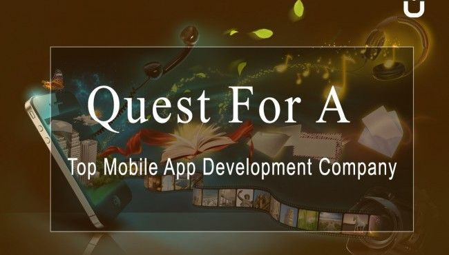 Agree, there is no scarcity of mobile app development companies available in the market today, but to find the best one is a tough job to be accomplished. To know further read this blog with #Techugo - a top mobile app development company.