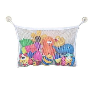 Toys Storage Bag for Bathroom //Price: $9.97 & FREE Shipping // #‎kid‬ ‪#‎kids‬ ‪#‎baby‬ ‪#‎babies‬ ‪#‎fun‬ ‪#‎cutebaby #babycare #momideas #babyrecipes  #toddler #kidscare #childcarelife #happychild #happybaby