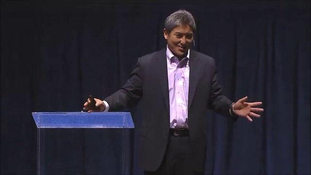 Guy Kawasaki by UCLA Alumni. 2013 UCLA Alumni Day Keynote Speaker