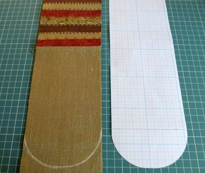 Sew  a Purse - Phone Case. Tutorial DIY in Pictures. Кошелек-чехол для телефона. МК. Purse  size  14.5 x  11 cm .  The length of  the patter...