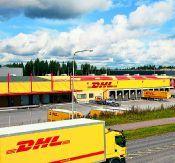DHL Business Park palkittiin | Kauppalehti.fi