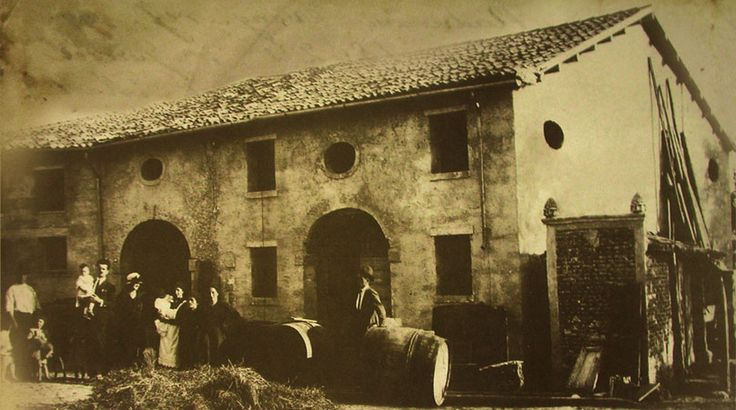 The story of a passion for Italian bubblies   http://www.mionetto.com/company#