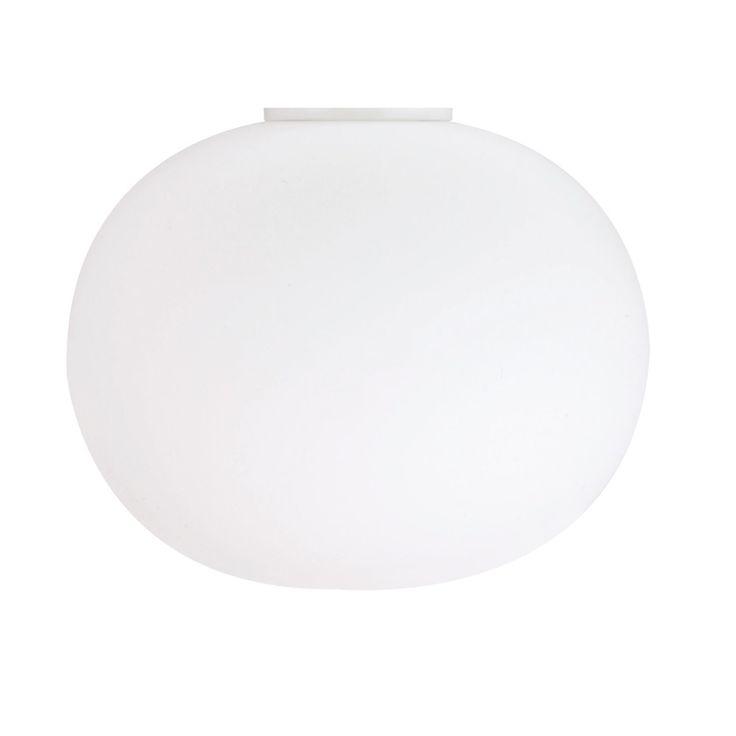 Glo-ball C1, hvit, Flos