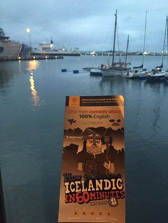 Photo of How to Become Icelandic in 60 Minutes