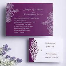 vintage purple wedding schemes - Google Search
